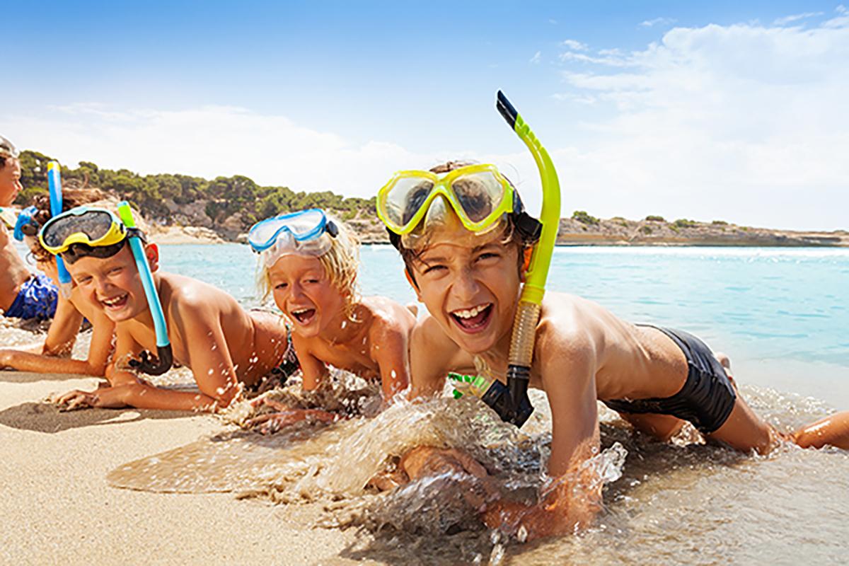 Offre aux CSE colonies de vacances été