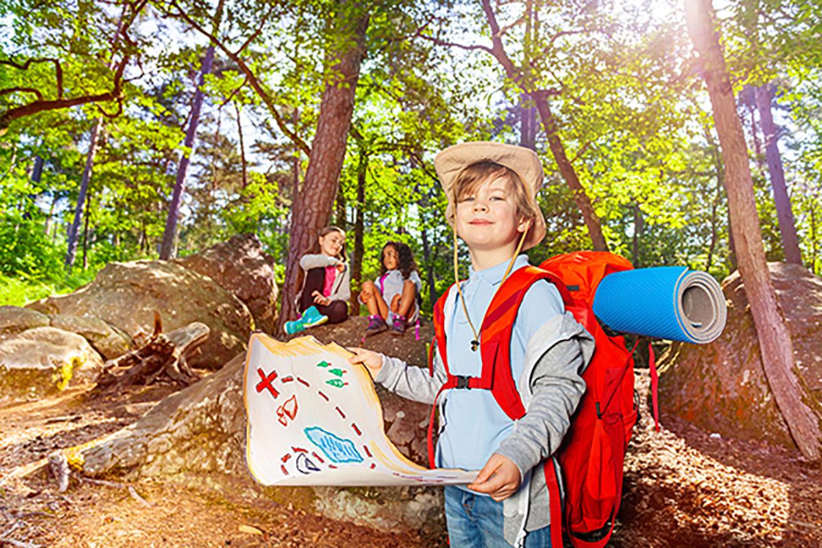Offre aux CSE colonie de vacances enfant