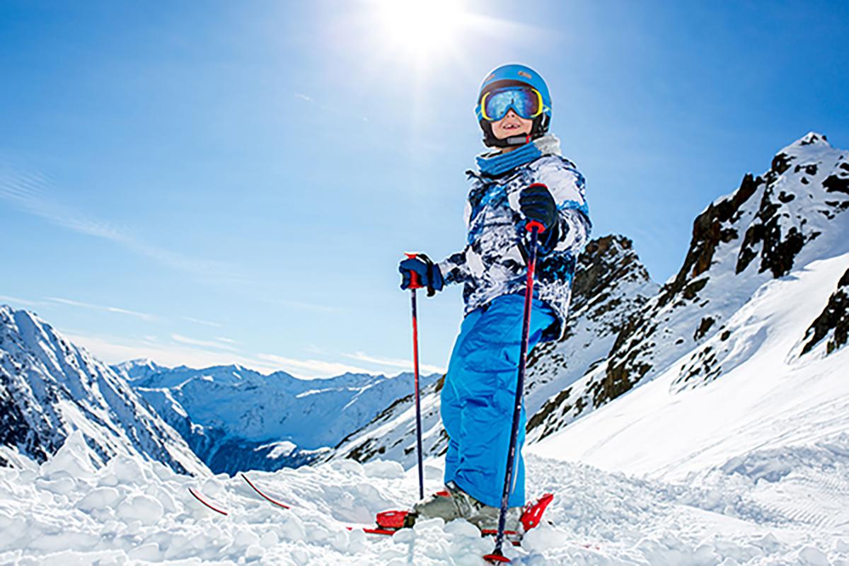 Offres aux CSE colonies de vacances ski